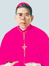 Phaolo Le Dac Trong